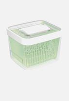 OXO - Greensaver produce keeper - 4l