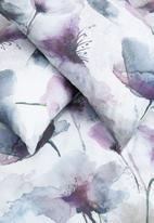 Sixth Floor - Zara floral cotton duvet cover set - multi