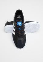 adidas Originals - Samba og j - black