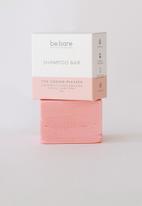 be.bare - The Crowd-Pleaser Shampoo Bar