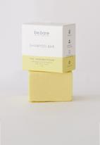 be.bare - The Headmistress Shampoo Bar