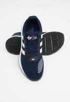 adidas Originals - Swift run rf j - blue