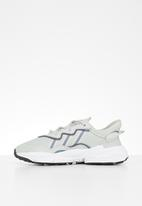 adidas Originals - Ozweego j - grey