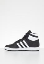 adidas Originals - Top ten hi j - black/ftwwht/black