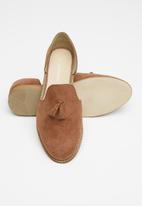 Superbalist - Teah loafer - rust