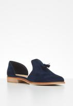 Superbalist - Teah loafer - navy