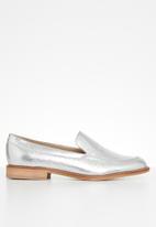 Superbalist - Joao loafer - silver