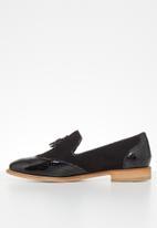 Superbalist - Seanna loafer - black