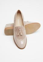 Superbalist - Seanna loafer - pink