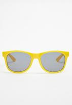 Vans - Spicoli 4 shades - yellow
