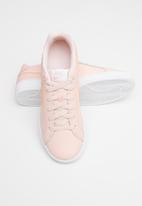 Nike - Court Royale - washed coral/washed coral-white