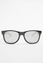 Vans - Spicoli 4 shades - black & white