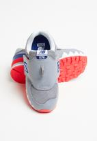 New Balance  - Infants classic 574 v1 sneaker - grey