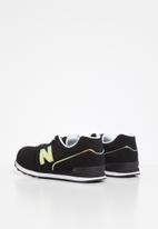 New Balance  - Kids classic 574 v1 sneaker - black