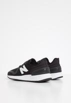 New Balance  - Kids 247 v3 sneaker - black