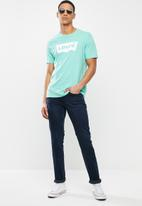Levi's® - 511™ slim  local dark hours psk - dark blue
