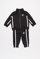 Nike - Nkb nike air tricot set - black & white