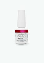 Gelish MINI - Mini - Hot Rod Red