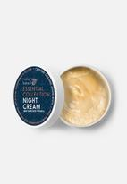 Naturals Beauty - The Essential Collection Night Cream