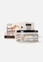 Naturals Beauty - Avocado Body Butter