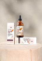 Naturals Beauty - Ylang Ylang Body Oil