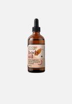 Naturals Beauty - Lemongrass Body Oil