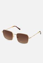 Kapten & Son - Orlando - gold brown gradient