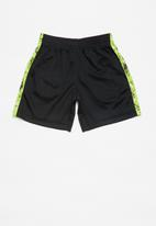 Nike - Trophy short - black