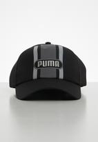PUMA - Archive 97 cap - black