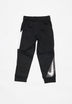 Nike - Nkb nike therma gfx pant - black