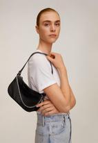 MANGO - Nilo bag - black