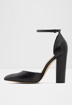 ALDO - Nicholes heel - black