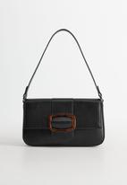 MANGO - Llimania bag - black