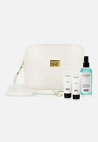 Balmain Paris - Classic White Bag Care Collection