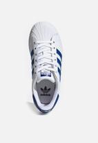 adidas Originals - Superstar c - white