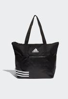 adidas Performance - W 3s tr tote - black & white