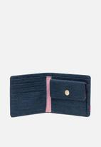 Herschel Supply Co. - Roy c wallet - blue