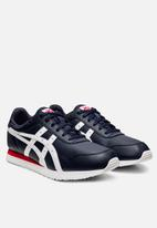 Asics Tiger - Tiger Runner  - midnight & white