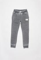 name it - Nevin sweat pant - charcoal