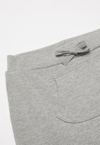 name it - Kemilo sweat pant - grey
