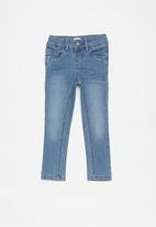 name it - Polly denim jeans - blue