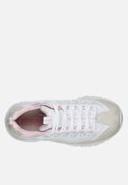 Skechers - Energy - white & neutral