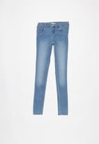 name it - Name it polly denim jeans -  blue