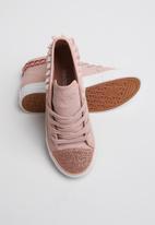 POP CANDY - Girls sneaker - pink
