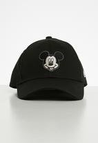 New Era - 940 Kids character Mickey Mouse cap - black