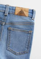 MANGO - Jeans diego - light blue