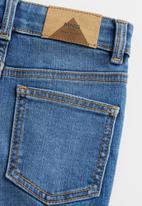 MANGO - Jeans Diego - blue