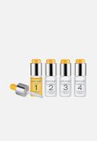 Elizabeth Arden - PREVAGE® Progressive Renewal Treatment - 4 x 10ml