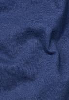 G-Star RAW - Lash polo long sleeve - blue