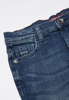 GUESS - Core denim jeans - blue